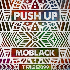 MoBlack - Push Up [Tribe Records]
