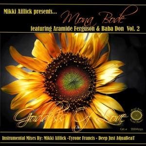 Mona Bode - Goddess Of Love Vol.2 Instrumental Mixes [Soul Sun Soul Music]