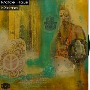 Motoe Haus - Krishna (Buddah Mix) [Haustronaut Recordings]
