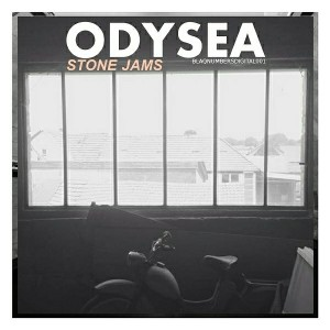 Odysea - Stone Jams [Blaq Numbers]