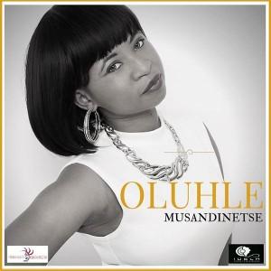Oluhle - Musandinetse [Herbal 3 Records]