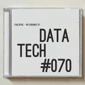 Paul2Paul - No Guidance EP [DataTech]