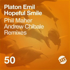 Platon Emil - Hopeful Smile [UM Records]