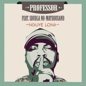 Professor - Nguye Lona [Kalawa Jazmee]