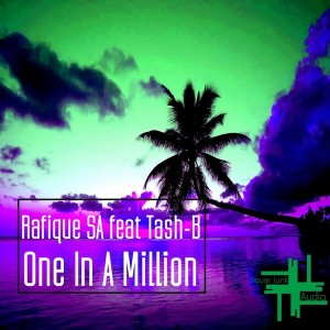 Rafique SA - One In A Million [House Junk Audio]
