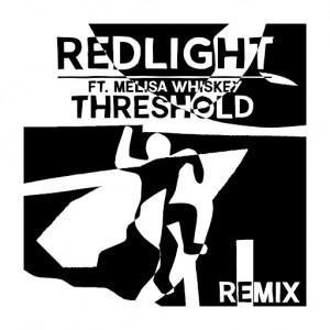 Redlight - Threshold (Redlight's Fast Flamingo Eddie Mix) [Lobster Boy]