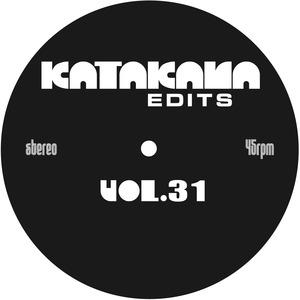 Ree Keen - Katakana Edits Vol 31 [Katakana Edits]
