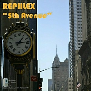 Rephlex - 5th Avenue [DEEP BOOTH RECORDS]