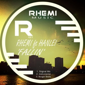 Rhemi feat. Hanlei - Fallin' [Rhemi Music]