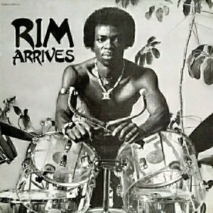 Rim Kwaku Obeng - Rim Kwaku Obeng and The Believers - Rim Arrives - International Funk [BBE]