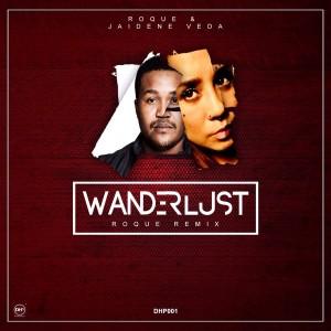 Roque & Jaidene Veda - Wanderlust (Roque Remix) [DeepHouse Police]