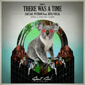 Saccao, Nytron feat. Diva Vocal - There Was A Time [Spirit Soul Records]
