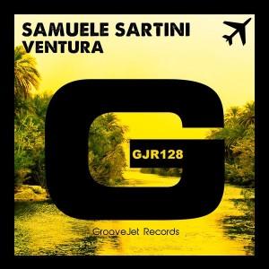 Samuele Sartini - Ventura [GrooveJet Records]