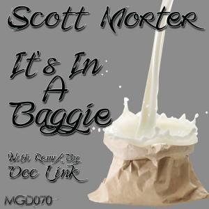Scott Morter - It's In A Baggie [Modulate Goes Digital]