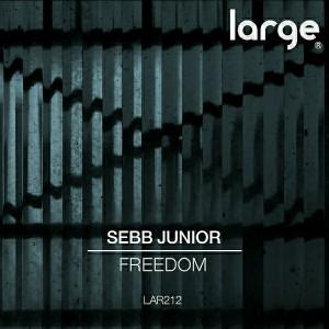 Sebb Junior - Freedom [Large Music]