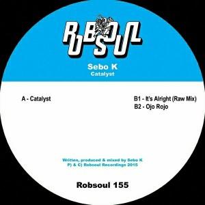 Sebo K - Catalyst [Robsoul]