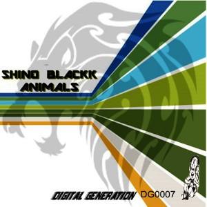 Shino Blackk - ANIMALS [Funky Generation Records]
