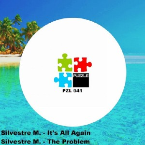 Silvestre M. - It's All Again [Puzzle Music Records]