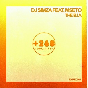 Simza & Mseto - The B.I.A [+268 recordings]