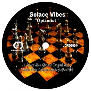 Solace Vibes - Optimist [Juvinale Dee Productions]