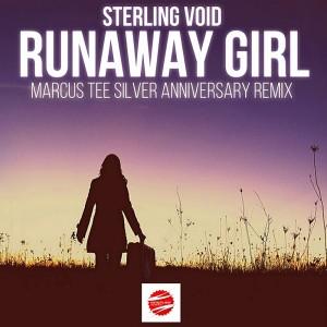 Sterling Void - Runaway Girl (Marcus Tee Silver Anniversary Mix) [Void Digital Music]