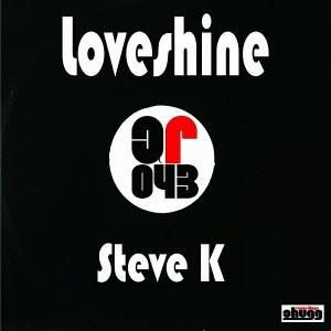 Steve K - Loveshine [Chugg Recordings]