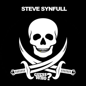 Steve Synfull - What Love Is [Guess Who]
