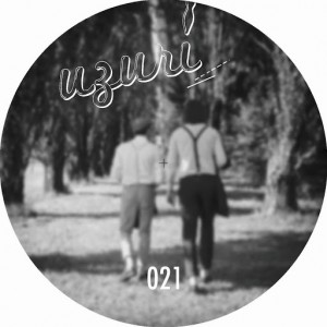 Stump Valley - Recorded At Summer Forest Camp [Uzuri Recordings]
