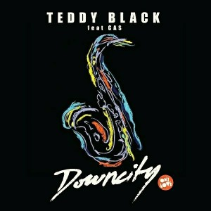 Teddy Black - Downcity (feat. Cas) [Onelove]
