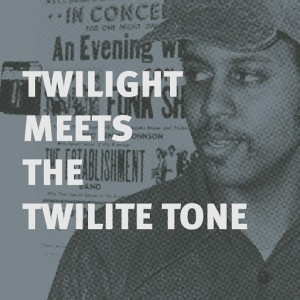 The Twilite Tone - The Twilite Tone [Ubiquity Records]