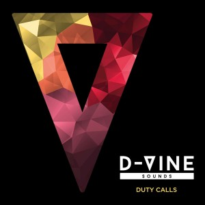 Timmy P & Havana Dub - Duty Calls [D-Vine Sounds]