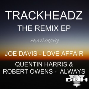 Trackheadz - The Remix EP [DNH]