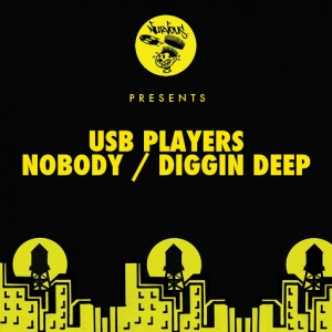 USB Players - Nobody__Diggin Deep [Nurvous Records]
