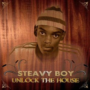 Various Artist - Unlock The House [Steavy Boy 85 Records]