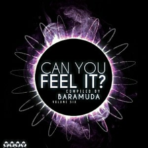 Various Artists - Can You Feel It, Vol. 6 (Compiled By Baramuda) [ADSR Records]