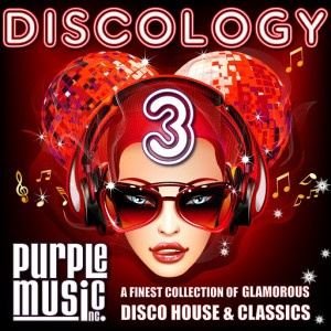 Various Artists - Discology 3 [Purple Music]