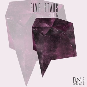 Various Artists - Five Stars - Suite 05 [Lapsus Music]