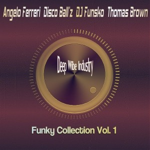 Various Artists - Funky Collection, Vol. 1 [Deep Wibe Industry]
