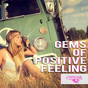 Various Artists - Gems of Positive Feeling [Positive Feeling Records]