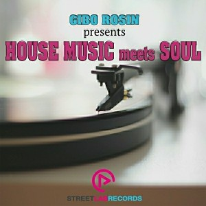 Various Artists - Gibo Rosin presents House Music meets Soul [Streetlab Records]