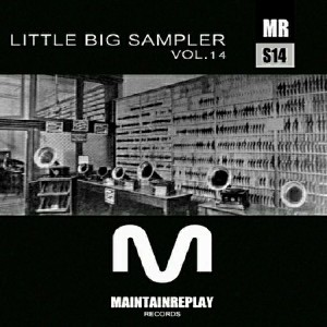 Various Artists - Little Big Sampler, Vol. 14 [Maintain Replay Records]