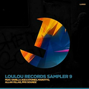 Various Artists - LouLou Records Sampler, Vol. 9 [Loulou Records]