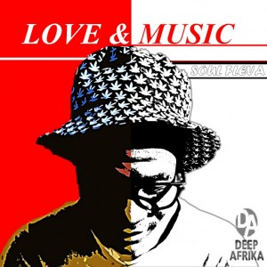 Various Artists - Love & Music [Deep Afrika Records]