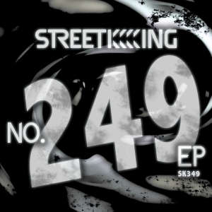Various Artists - No. 249 EP [Street King]