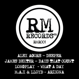 Various Artists - RMR001 [RM Records UK]