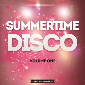 Various Artists - Summertime Disco, Vol. 1 [Tasty Recordings Digital]