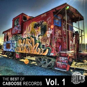 Various Artists - The Best Of Caboose Records, Vol. 1 [Caboose Records]