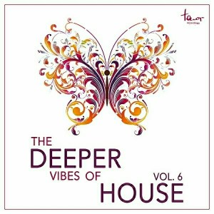 Various Artists - The Deeper Vibes of House, Vol. 6 [Tenor]