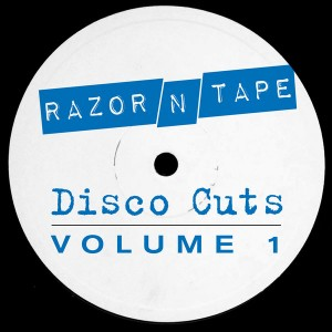Various - Disco Cuts Vol. 1 [Razor-N-Tape]