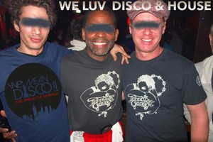 Various - We Luv Disco, House & Pop [We Mean Disco!!]
